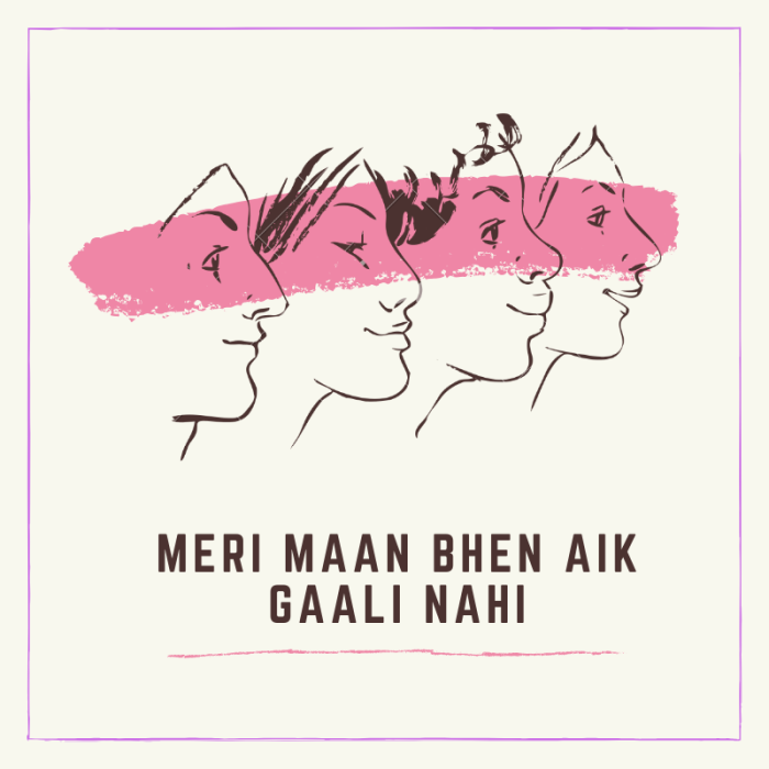 Pink Cream Illustration Int'l Women's Day Social Media Graphic.png
